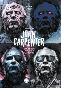 Cover L'oeuvre de John Carpenter