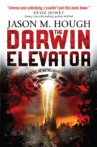 Cover The Darwin Elevator