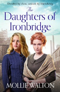 Cover The Daughters of Ironbridge