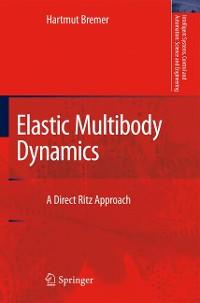 Cover Elastic Multibody Dynamics