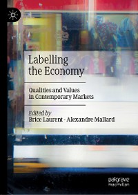 Cover Labelling the Economy