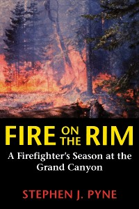 Cover Fire on the Rim