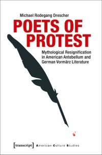 Cover Poets of Protest