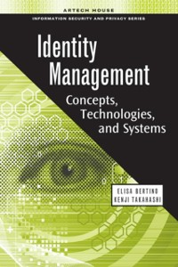 Cover Identity Management