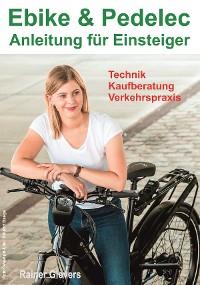 Cover Ebike & Pedelec - Anleitung für Einsteiger