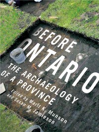 Cover Before Ontario