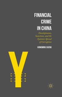 Cover Financial Crime in China