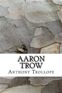 Cover Aaron Trow