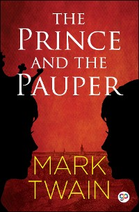 Cover The Prince and the Pauper (Illustrated Edition)