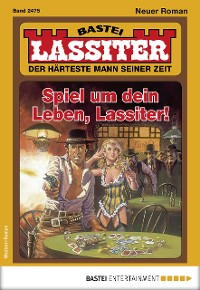 Cover Lassiter 2475 - Western