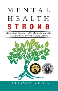 Cover Mental Health Strong