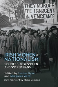 Cover Irish Women and Nationalism