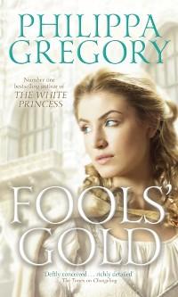 Cover Fools' Gold