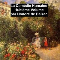 Cover La omedie Humaine - Scenes de la vie de province tome IV