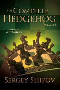 Cover Complete Hedgehog