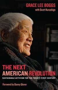 Cover Next American Revolution