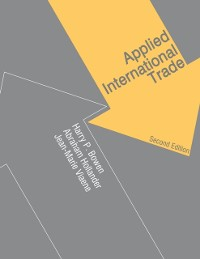 Cover Applied International Trade