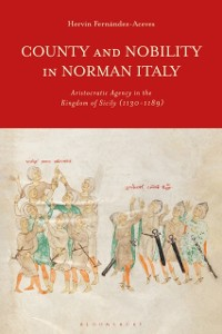 Cover County and Nobility in Norman Italy