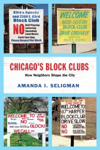 Cover Chicago's Block Clubs