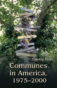 Cover Communes in America, 1975-2000