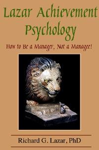 Cover Lazar Achievement Psychology