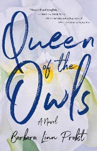 Cover Queen of the Owls