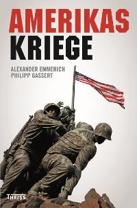 Cover Amerikas Kriege
