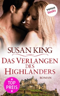 Cover Das Verlangen des Highlanders