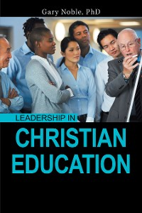 Cover Leadership in Christian Education