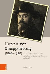 Cover Hanns von Gumppenberg (1866–1928)