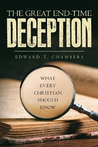 Cover The Great End-Time Deception