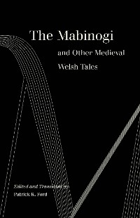 Cover The Mabinogi and Other Medieval Welsh Tales