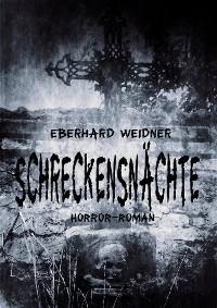 Cover SCHRECKENSNÄCHTE
