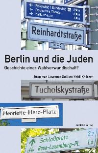 Cover Berlin und die Juden