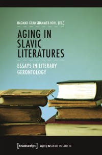 Cover Aging in Slavic Literatures