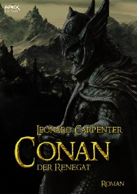 Cover CONAN, DER RENEGAT