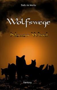 Cover Wolfswege 2