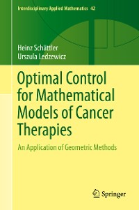 Cover Optimal Control for Mathematical Models of Cancer Therapies
