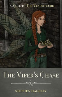 Cover The Viper's Chase