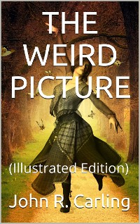Cover The Weird Picture