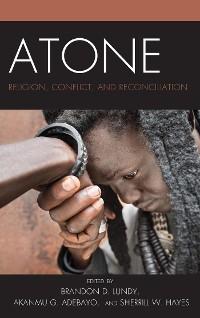 Cover Atone
