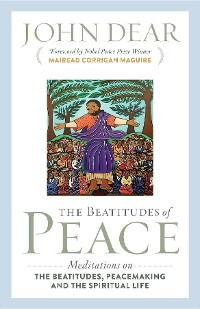 Cover The Beatitudes of Peace