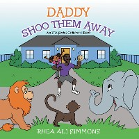 Cover Daddy Shoo Them Away