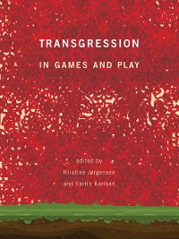 Cover Transgression in Games and Play
