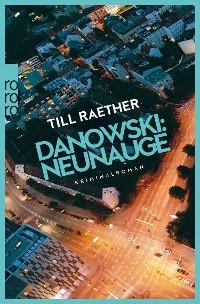 Cover Danowski: Neunauge