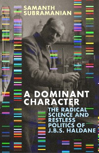Cover A Dominant Character