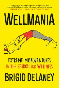 Cover Wellmania