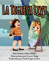 Cover Tiger Livy Spanish Version