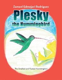 Cover Plesky the Hummingbird