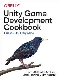 Cover Unity Game Development Cookbook